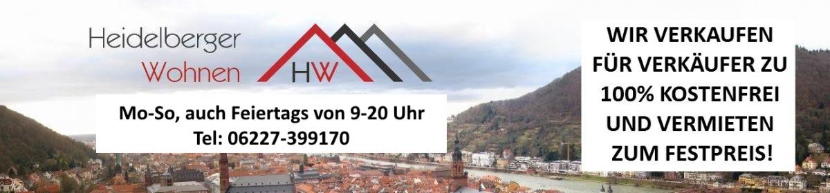 Ihr Immobilienmakler in Heidelberg