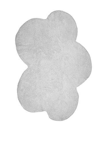 Happy Decor Kids HDK-207 Washable Rug, grau